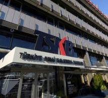 La BERD signe un mécanisme de partage des risques de 50 millions d'euros avec la banque turque TSKB