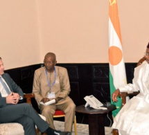 Les services du FMI achèvent l'examen du programme et la mission au titre de l'article IV au Niger