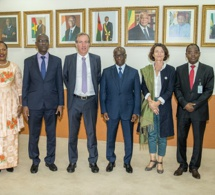 La Bceao et l'Afd formalisent leur partenariat pour la mise en œuvre de la stratégie régionale d'Inclusion financière dans l'Uemoa