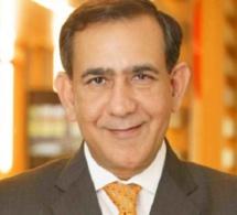 Raghu Malhotra nommé au comité consultatif du président américain pour la thématique «Faire des affaires en Afrique»