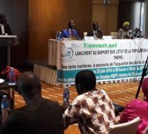 Au Sénégal, la mortalité maternelle, néonatale et infanto-juvénile reste encore élevée