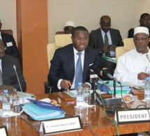 Communiqué de la session ordinaire du conseil des ministres de l'Uemoa