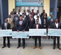 Le concours «Brvm fintech innovation challenge 2019» lancé aujourd'hui
