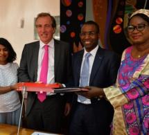 Plus de 47 milliards de l'Afd pour le développement de l'école sénégalaise