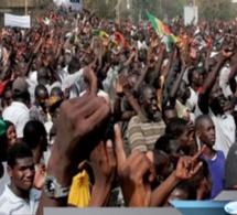 Le Sénégal célèbre la journée mondiale de la population