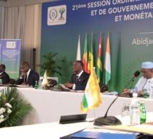 Communiqué final de la 21ème session de la conférence des chefs d'Etat et de gouvernement de l'Uemoa tenu le 12 Juillet 2019 à Abidjan