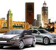 Les marchés mondiaux de location de voitures devraient atteindre 48.000 milliards FCFA  en 2023