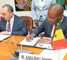 Sénégal : d'importants projets et programmes européens en cours d'instruction avancée