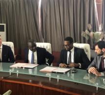 La délégation générale de l'Entrepreneuriat rapide et GreenTec Capital Partners en partenariat pour la création du premier centre de venture building régional africain