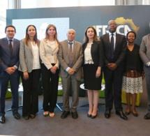 L'africa investment forum 2019 de la Bad présentée à Casablanca