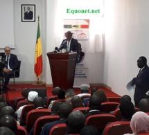 Ouverture du colloque international sur la réforme de l'administration publique sénégalaise