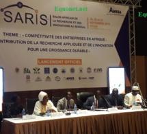 Sénégal : lancement de la 4ième édition du salon africain de la recherche et de l'innovation