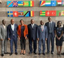 L'Union africaine et la Banque africaine de développement signent un accord de subvention de 4,8 millions de dollars destiné au secrétariat de la zone de libre-échange