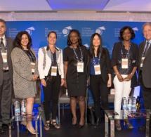 L'Observatoire de la Francophonie économique de l'Université de Montréal tient sa deuxième conférence internationale sur la Francophonie économique à Rabat