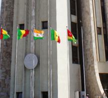 Résumé du rapport sur la politique monétaire dans l'Union monétaire ouest africaine-septembre 2019