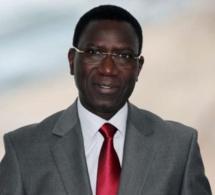 Magatte Wade, maire de la Commune de Ngaye Mékhé