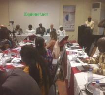 Déclaration de la conférence sur les droits humains à l'épreuve de la crise migratoire tenue à dakar