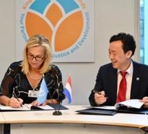 Les Pays-Bas font un don de 28 millions de dollars afin de bâtir des systèmes alimentaires plus résilients en période de crises prolongées