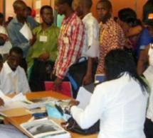 Lancement du programme «PLASEPRI/PASPED», Dakar