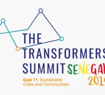 """Dakar accueille le deuxième """"Transformers' Summit"""" de la Banque islamique de développement"""