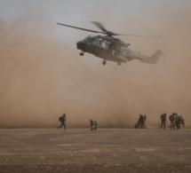 3 morts et 1 blessé dans un crash d'un hélicoptère de l'Armée de l'Air du Sénégal en Centrafrique