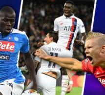 La Ligue des Champions remporte énormément d'argent aux clubs qualifiés…