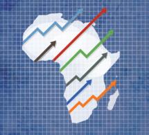Plombée par une conjoncture internationale incertaine, la croissance en Afrique subsaharienne continue de fléchir