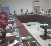 Ipar sensibilise la presse économique sur les enjeux du pétrole et du gaz sénégalais.