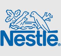 Nestlé publie ses ventes et annonce un chiffre d'affaires de neuf mois pour 2019