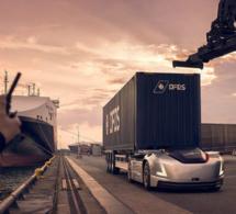Le groupe Volvo crée un nouveau domaine d'activité pour les solutions de transport autonomes