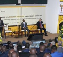 La Banque centrale note une amélioration de l'inclusion financière dans l'Union économique et monétaire ouest africaine