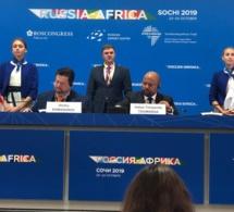 Un accord portant sur l'exportation du logiciel russe MyOffice conclu avec la République démocratique du Congo