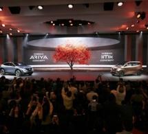 Nissan inaugure une nouvelle ère en matière de design et de performances au salon de l'automobile de Tokyo