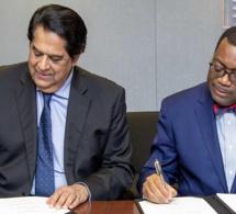 La Banque africaine de développement et la Nouvelle banque de développement s'associent pour proposer des projets qui changeront la vie de millions d'africains
