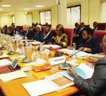 Résumé du rapport annuel de la commission bancaire 2018 de l'Umoa