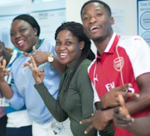 Lancement de l'alliance régionale pour les jeunes en Afrique subsaharienne.