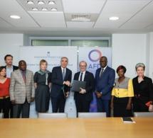 4,2 millions d'euros de l'AFD pour la mise en place d'un centre de prise en charge globale des victimes de violences sexuelles et de violences basées sur le genre à Bangui.