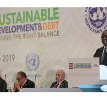 Les 7 points du consensus de Dakar, une déclaration commune des Etats de l'Uemoa soutenue par le Fmi les Nations unies et le Cercle des économistes