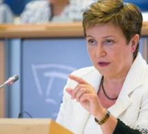 Déclaration de la directrice générale du Fmi, Kristalina Georgieva, à l'occasion d'une réunion avec le premier ministre du Soudan
