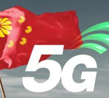 La Chine aura le plus grand secteur de la 5G au monde d'ici 2025, selon un rapport