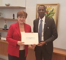 Sénégal-Fmi : vers la conclusion d'un programme triennal dans le cadre de l'instrument de coordination des politiques économiques