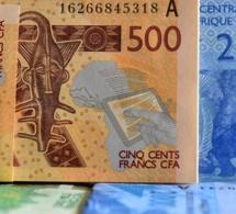 Réforme du Franc CFA : maintien du taux de change fixe par rapport à l'euro et de la garantie de convertibilité illimitée de la monnaie par la France