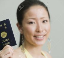 L'Asie domine en matière de passeport en 2020