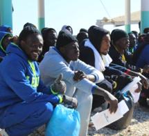 Au Sénégal, le travail reste la principale raison de migration internationale.