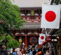 Le Japon en tête des 30 premiers pays en termes de dette nationale par citoyen