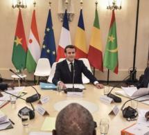 La France met en scène son action au Sahel par un bref rappel historique