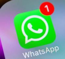 WhatsApp compte 1,6 milliard d'utilisateurs actifs par mois.