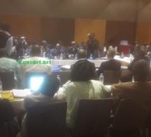 Lancement de la gestion budgétaire 2020 du Sénégal.