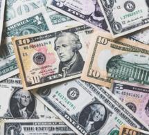 La domination du dollar sur le forex.