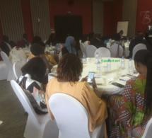 : lancement du Wefi  au Sénégal.